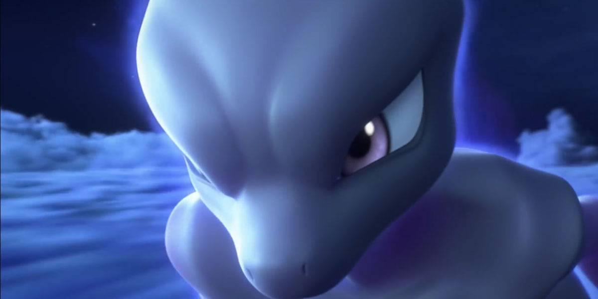 Nintendo muestra el remake CGI de Pokémon: Mewtwo Strikes Back Evolution