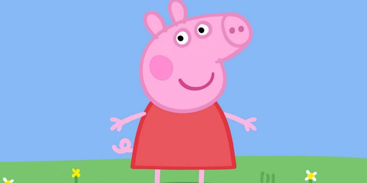 'Peppa Pig' irá comemorar Ano Novo Chinês após ter episódios banidos