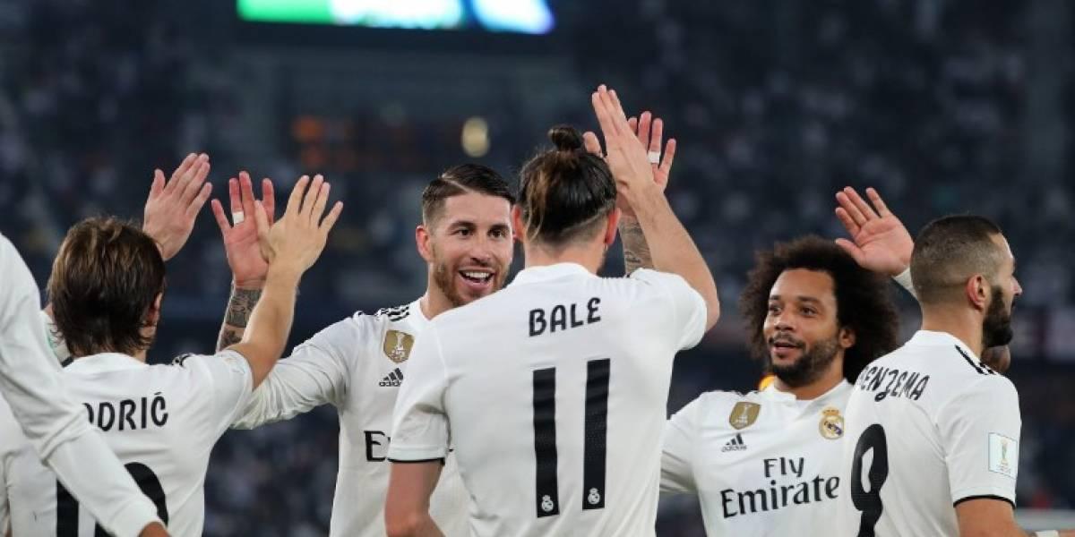 El Real Madrid ficha a otra joven perla del fútbol español