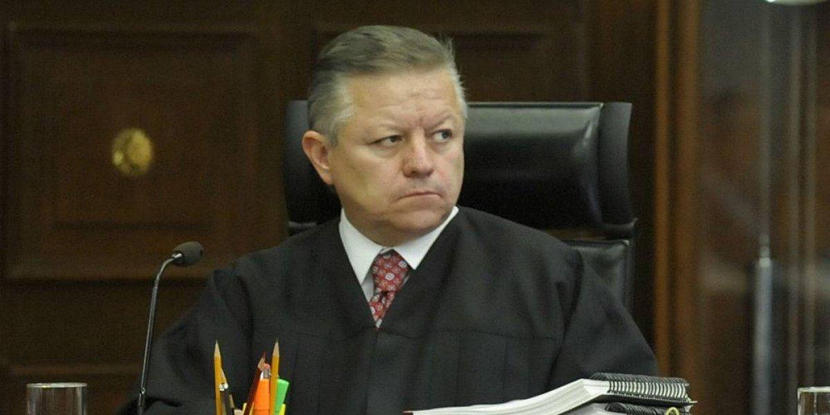 Arturo Zaldívar, el 'polémico' ministro que presidirá la Suprema Corte