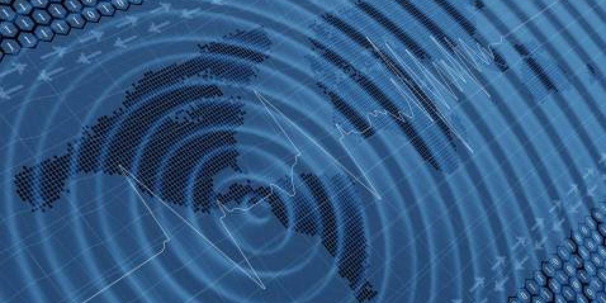 ¿Cuál es la causa de los sismos de baja magnitud en el Valle de México?