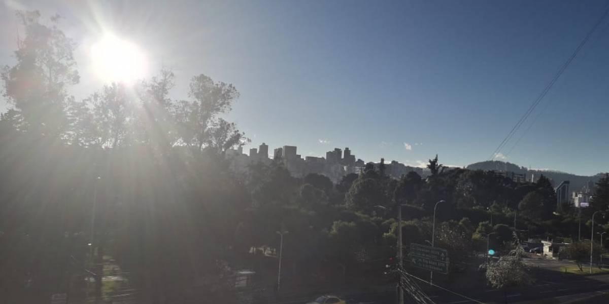 Miércoles 02 de enero: Así estará la radiación UV en Quito