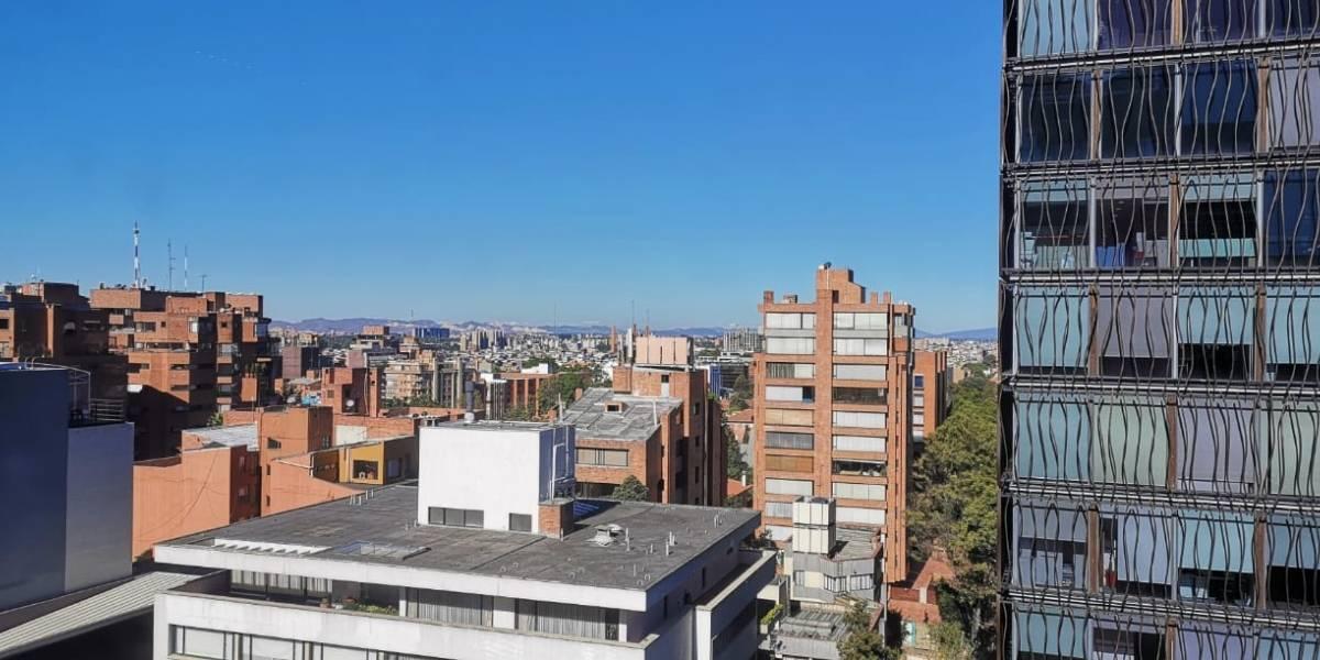La poderosa razón por la que Bogotá se posiciona como destino de inversión