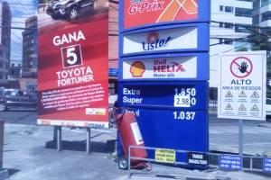 Gremio de transportistas advierten movilizaciones por alza de precio de de diésel