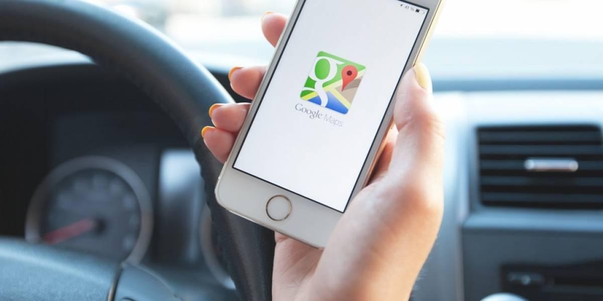 El error de Google Maps que hizo que la búsqueda de un cadáver se demorara 18 meses