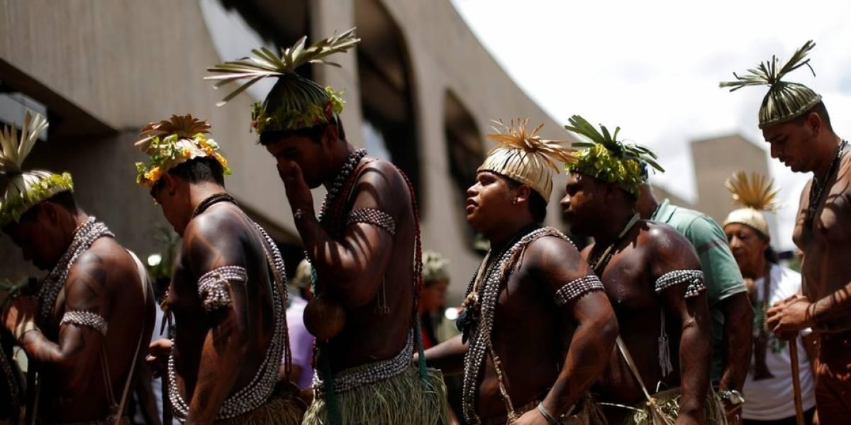 Plano de Bolsonaro para demarcações indígenas pode parar na Justiça
