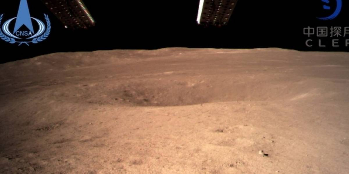 "O que é o ""lado escuro da Lua"" e por que a China quis chegar lá"