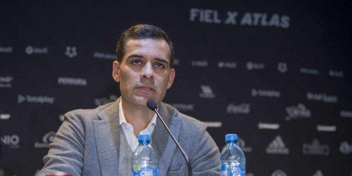 Atlas tiene el tercer peor presupuesto de la Liga MX