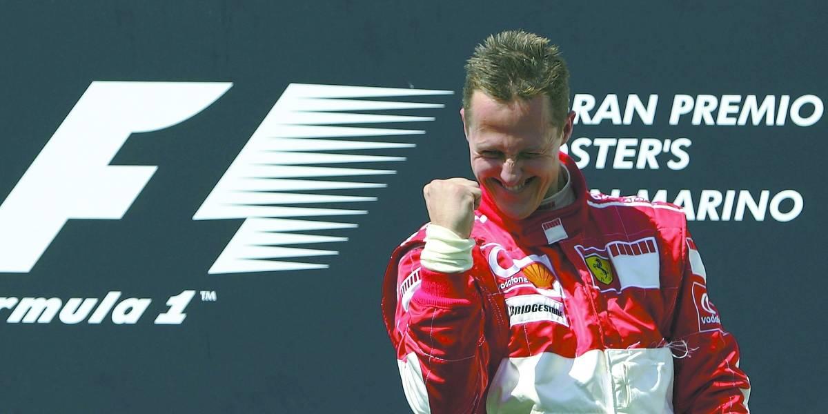Michael Schumacher faz 50 anos; relembre história do heptacampeão da Fórmula 1