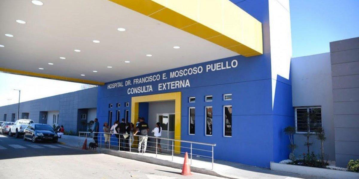 SNS investiga personal que divulgó estudio realizado a paciente en Moscoso Puello