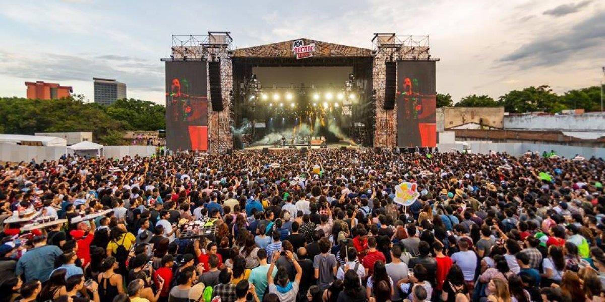 Los festivales se consolidan como un negocio rentable