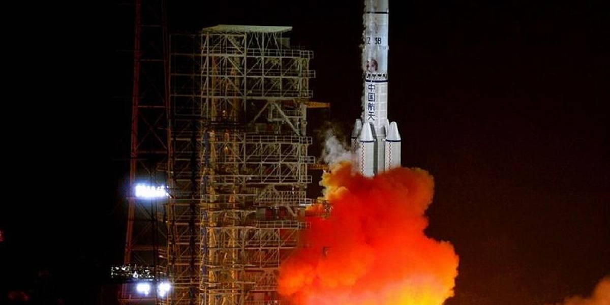 China: ¿Qué hizo posible su alunizaje en el lado oscuro de la luna?