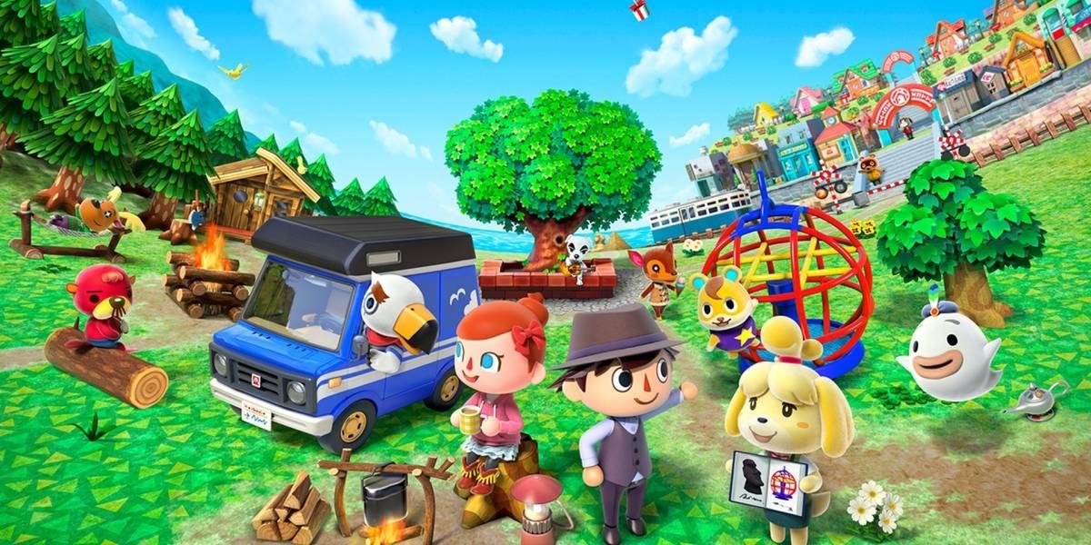 Esta abuelita de 87 años ha jugado más de 3,500 horas de Animal Crossing: New Leaf