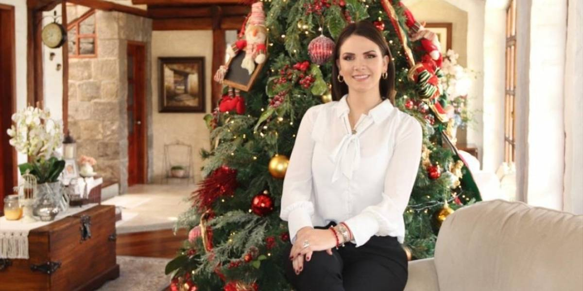 Nueva denuncia de diezmos involucra a Ana Galarza
