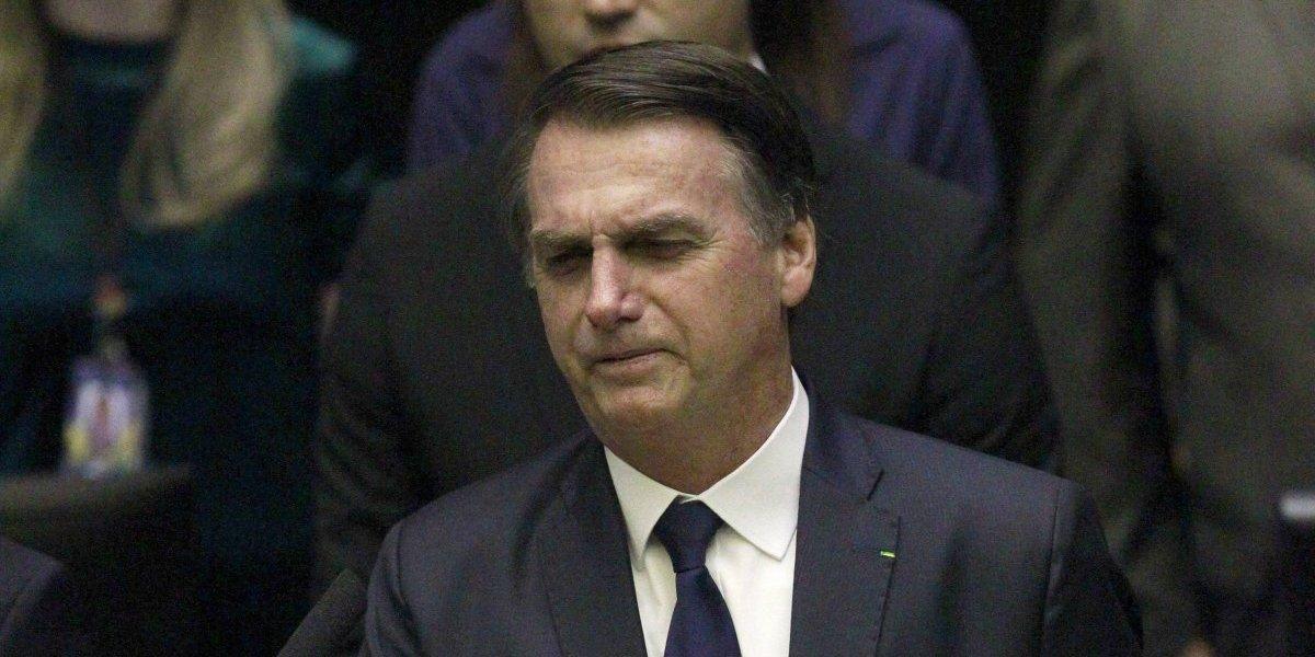 """Bolsonaro expulsará al """"comunismo"""" de Brasil y venderá edificios públicos"""