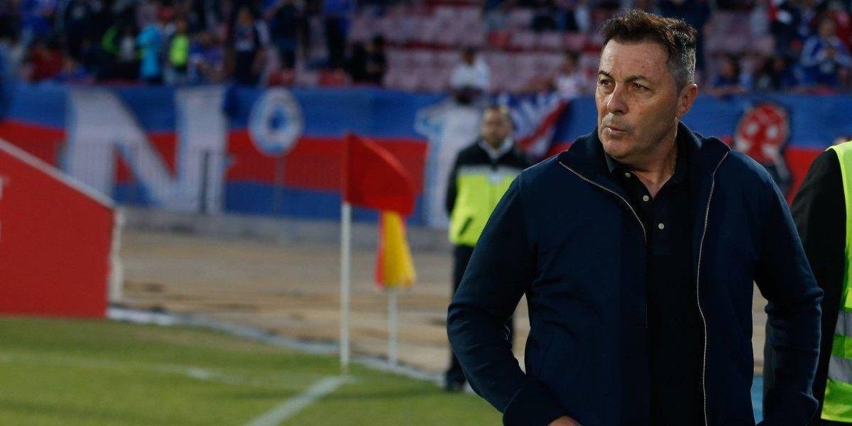 La U cumplió para reestructurarle el equipo a un Frank Kudelka que no tendrá excusas en 2019