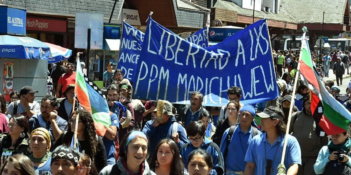 Lonco Mendoza Lebu: Tribunal de Angol emite 2 órdenes de detención por crimen de dirigente