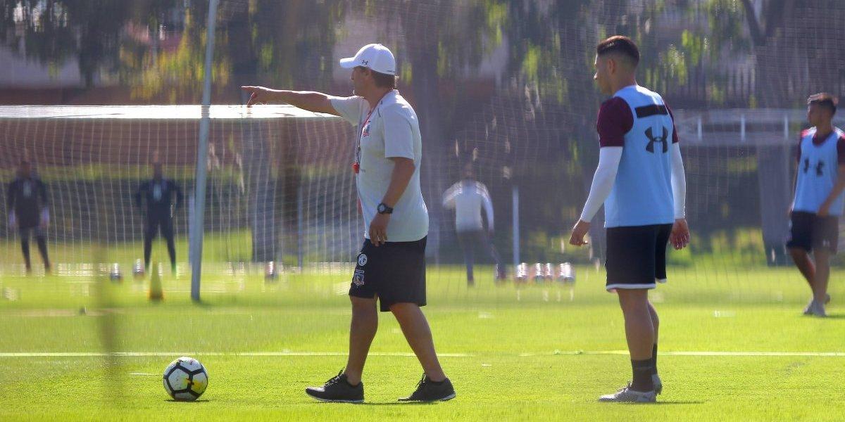 La lujosa pretemporada que tendrá el Colo Colo de Mario Salas en Buenos Aires