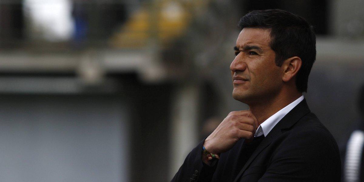 """Víctor Rivero no se confía en su nuevo desafío en Cobreloa: """"No basta con el nombre y los refuerzos"""""""