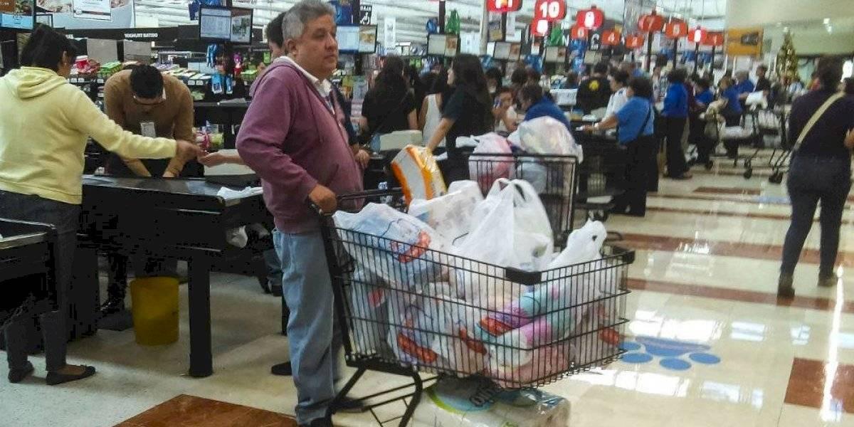 Comercios de la CDMX repartirán bolsas reutilizables