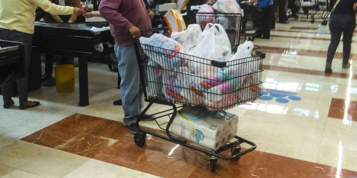 Tamaulipas prohibe uso de bolsas de plástico