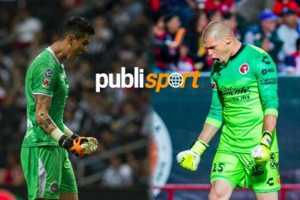 ac376220e60f0 Chivas vs Xolos ¿Dónde y a qué hora ver el partido