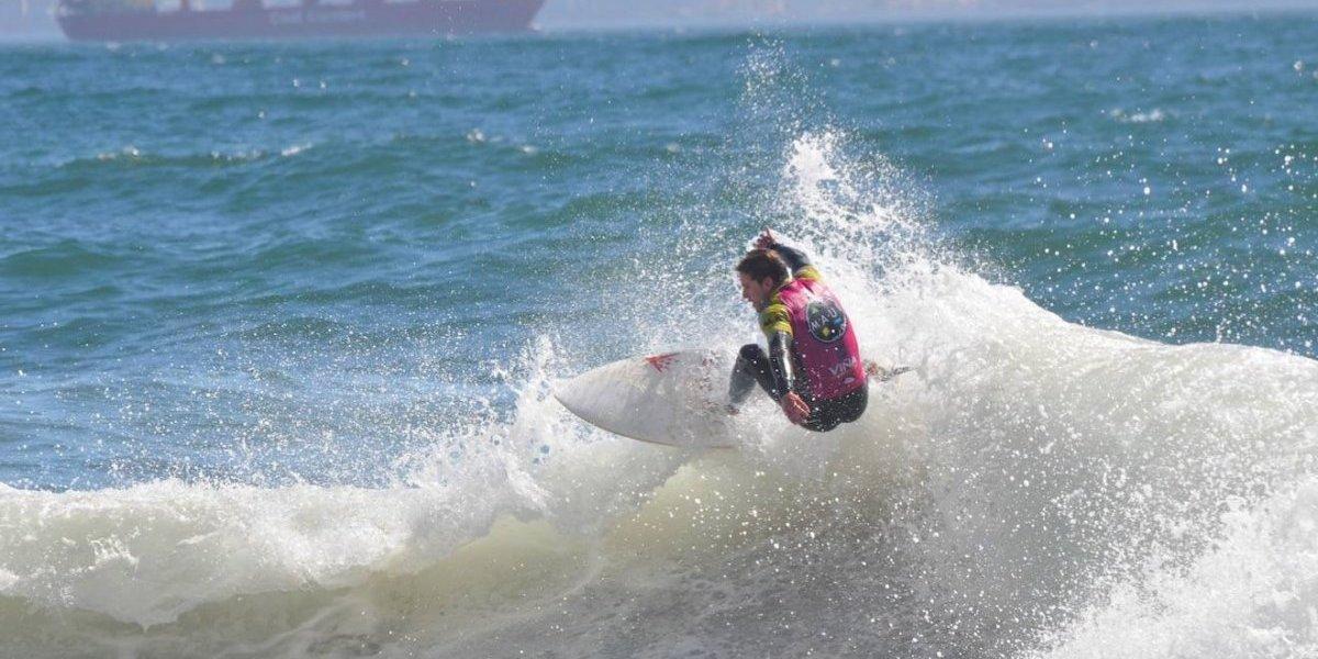 Selman, Satt y Cross asoman entre los chilenos favoritos para el Latinoamericano de Surf de Viña del Mar