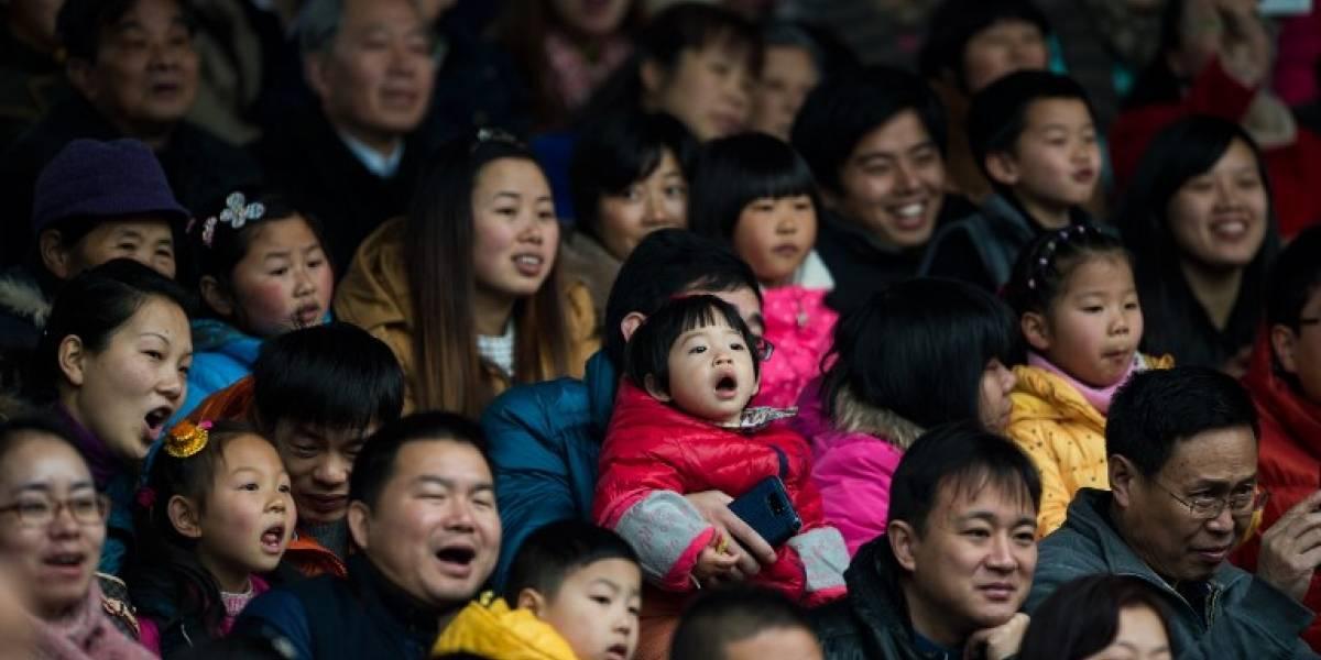 La población cae en China en 2018 por primera vez en 70 años, según expertos