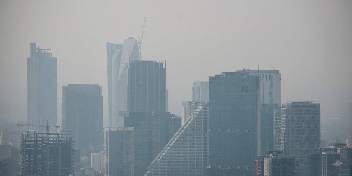 Enero, mes de inversiones térmicas que afectan al sistema respiratorio