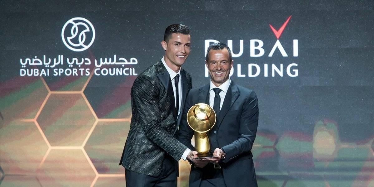 El Atlético, mejor club de 2018 en los Globe Soccer Awards