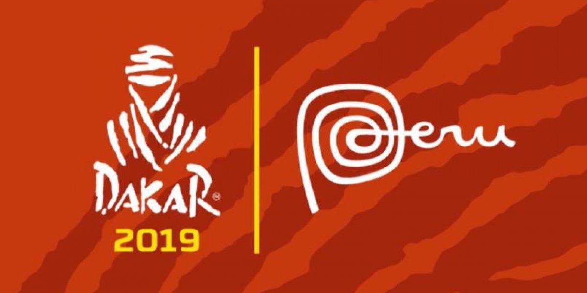 El desierto de Perú acogerá el Rally Dakar 2019