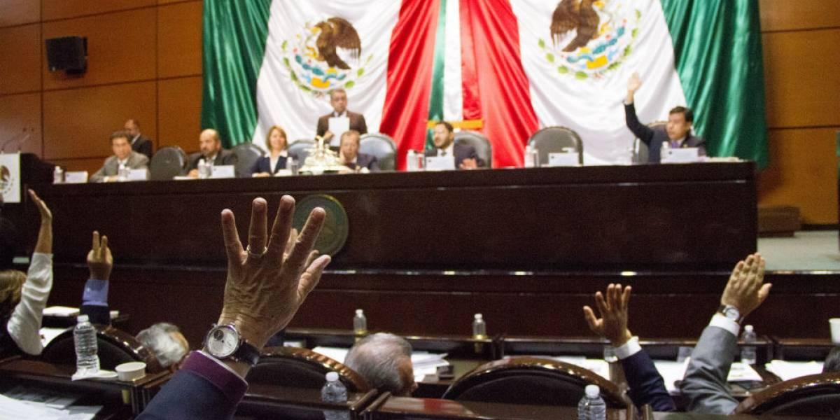 Crean comisión especial para dar seguimiento a caso Puebla