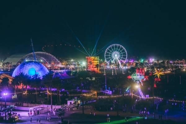 El Festival de Coachella