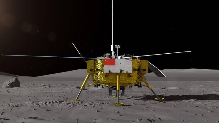 La cara oculta de la luna: ¿Qué es y por qué fue tan difícil llegar?