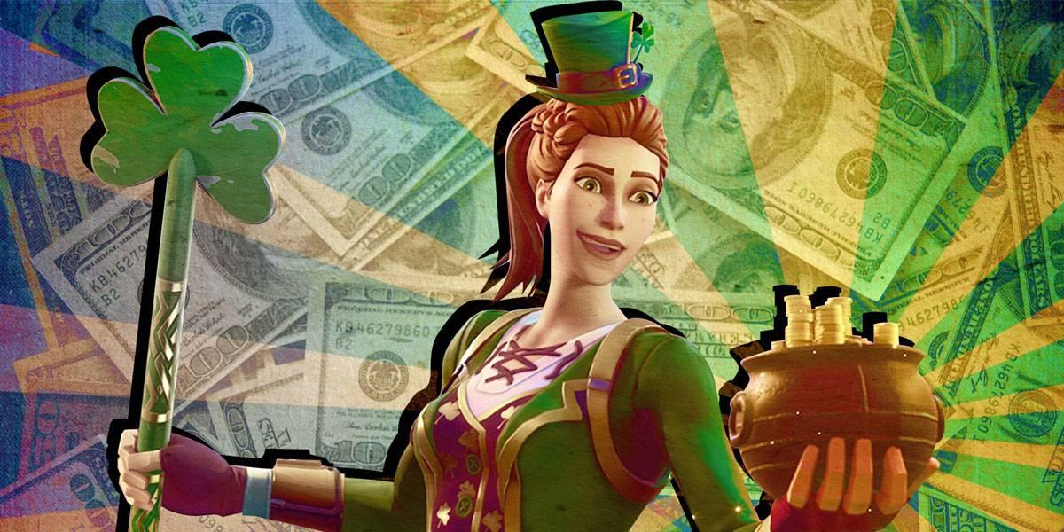 Creador de Fortnite ya es una de las personas más ricas del mundo