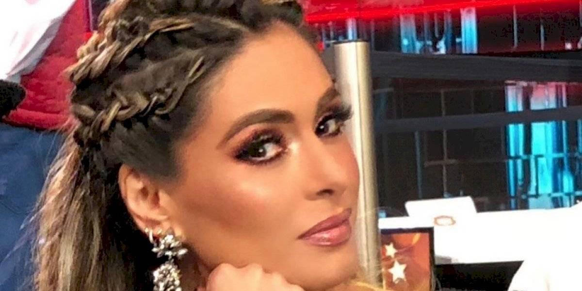 Galilea Montijo se burla del peso y apariencia de Gomita en Hoy
