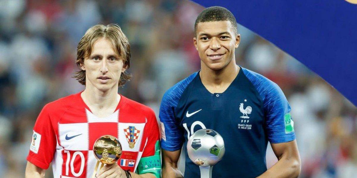 Lionel Messi, en el once ideal de L'Equipe 2018