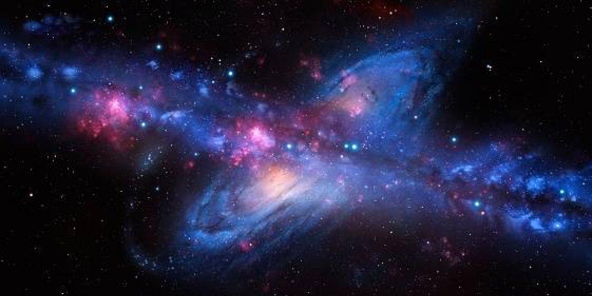 Este objeto reflejaría el nacimiento del universo