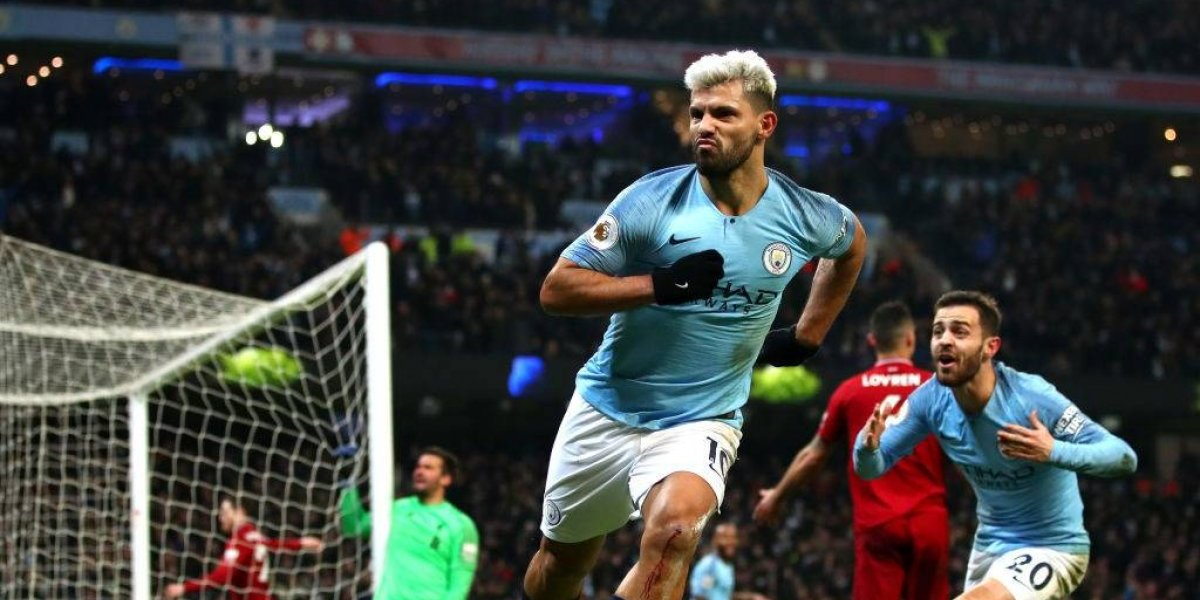Así vivimos la victoria del Manchester City ante Liverpool por la Premier League