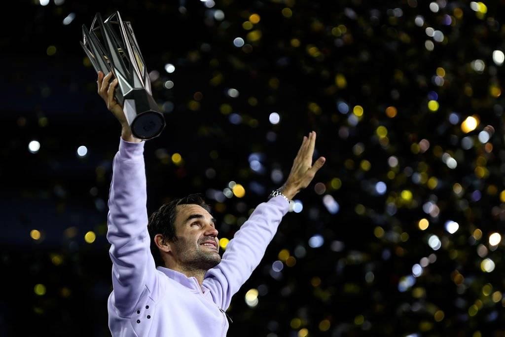 ¿Roger retiene su corona? / imagen: Getty Images