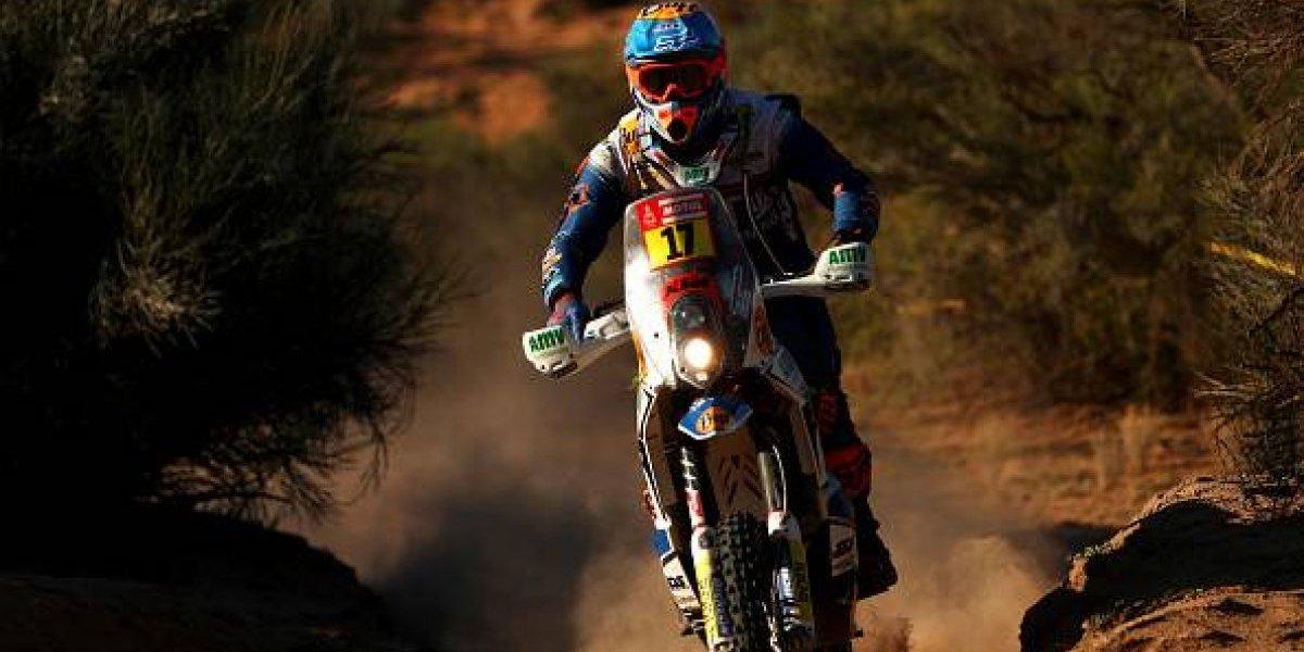 Rally Dakar 2019: Estos son los principales favoritos para ganar en la categoría motos