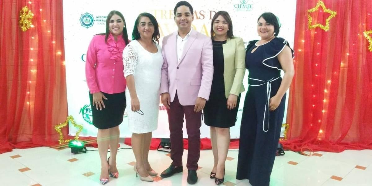 "#TeVimosEn: Firma de abogados celebra ""Estrellas de Navidad"" con liderazgo femenino de Haina"