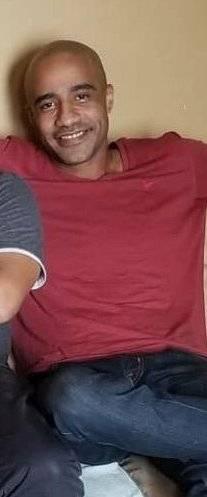 El ingeniero Omar Díaz fue visto por última vez el 31 de diciembre.