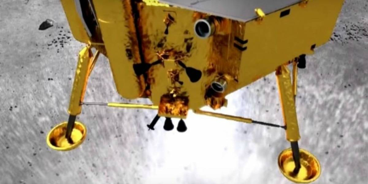 China llega a la Luna: ¿Comienza una nueva carrera espacial?