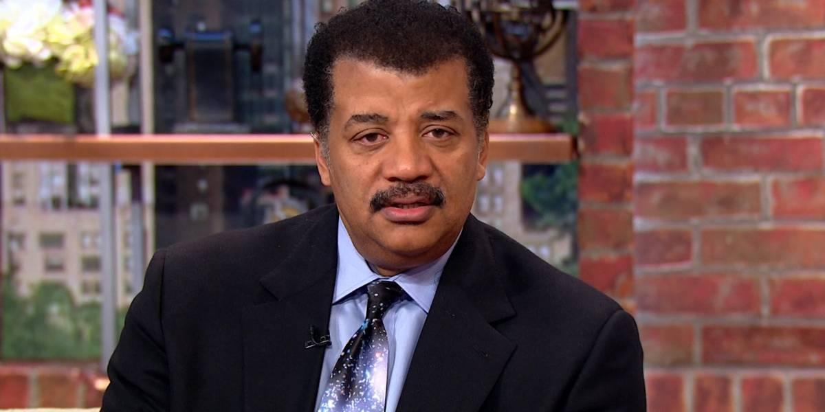 Nat Geo retira el programa de Neil deGrasse Tyson tras las acusaciones de acoso sexual