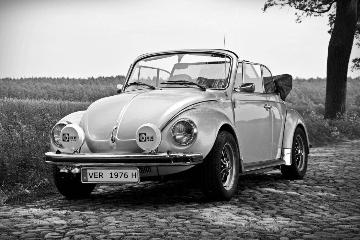 Fusca_ carro antigo