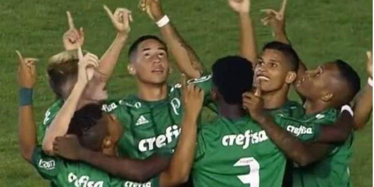 Rodada inicial do Brasileirão terá duelo dos campeões Palmeiras e Fortaleza