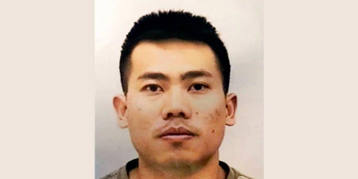 Soldado de EE. UU. mató a su esposa y huyó a Tailandia