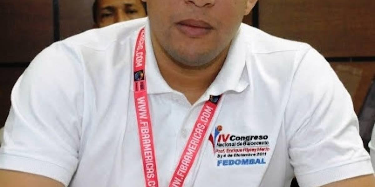 Fedombal hará campamento U-13 en el club Los Prados