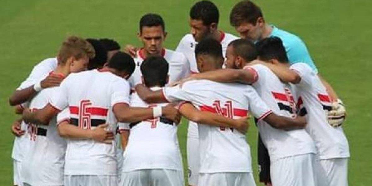 Copa São Paulo 2019: onde assistir ao vivo online o jogo São Paulo x Holanda
